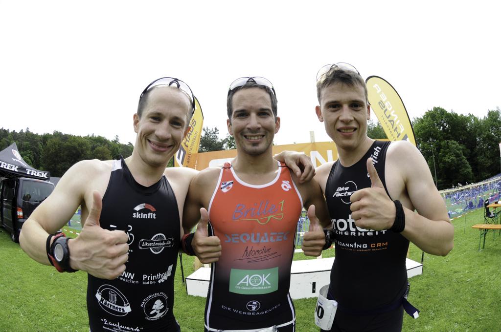 Nachmeldung zum 10. Burgwald-Triathlon und Burgwald-Duathlon?- JA!!!